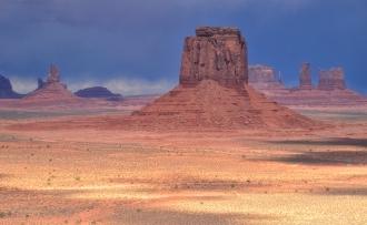 Monument Valley, Arizona, Etats-Unis, United States