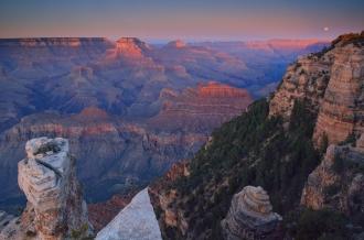 Grand Canyon, Arizona, Etats-Unis, United States