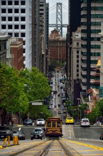 San Francisco, Californie, Etats-Unis