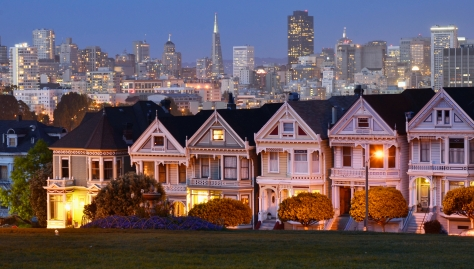 San Francisco, Californie, Etats-unis